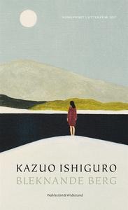 Bleknande berg (e-bok) av Kazuo Ishiguro