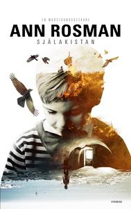 Själakistan (e-bok) av Ann Rosman