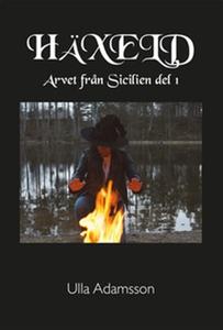 Häxeld (e-bok) av Ulla Adamsson