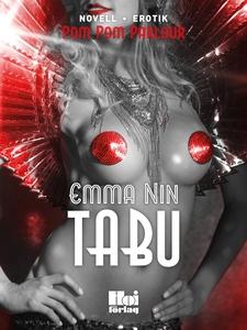 Tabu (e-bok) av Emma Nin