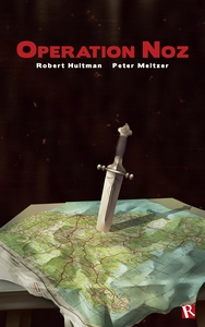 Operation Noz (e-bok) av Robert Hultman, Peter