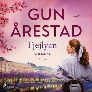 Tjejlyan (ljudbok) av Gun Årestad
