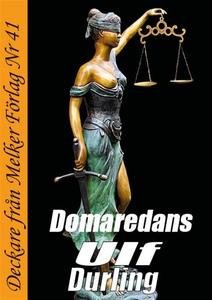 Domaredans (e-bok) av Ulf Durling