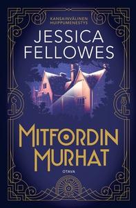 Mitfordin murhat (e-bok) av Jessica Fellowes