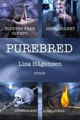Purebred I II & III