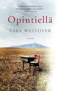 Opintiellä (e-bok) av Tara Westover