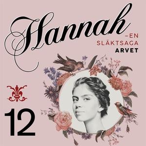 Arvet (ljudbok) av Laila Brenden