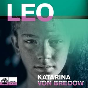 Leo (ljudbok) av Katarina von Bredow