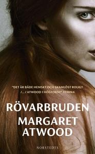 Rövarbruden (e-bok) av Margaret Atwood