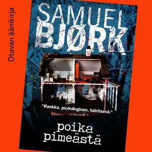 Poika pimeästä (ljudbok) av Samuel Bjørk