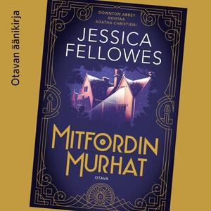Mitfordin murhat (ljudbok) av Jessica Fellowes