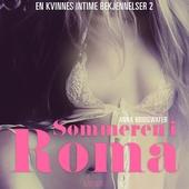 Sommeren i Roma - en kvinnes intime bekjennelser 2
