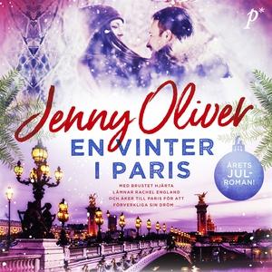En vinter i Paris (ljudbok) av Jenny Oliver