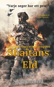 Shaitans Eld: Särskilda Operationsgruppen (e-bo