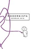 Modernista Sommarkatalog 2018