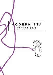 Modernista Sommarkatalog 2018 (e-bok) av Modern