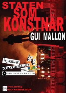 Staten som konstnär (e-bok) av Gui Mallon