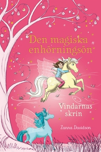 Vindarnas skrin (e-bok) av Zanna Davidson