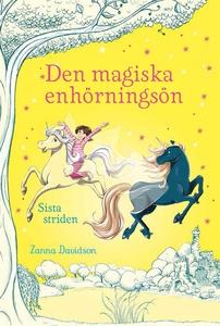 Sista striden (e-bok) av Zanna Davidson