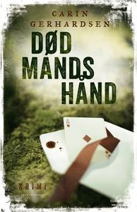 Død mands hånd (e-bog) af Carin Gerha