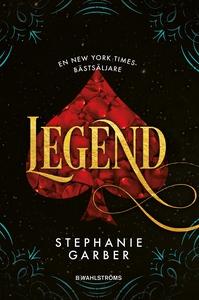 Legend (e-bok) av Stephanie Garber