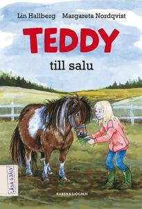 Teddy till salu (ljudbok) av Lin Hallberg, Marg