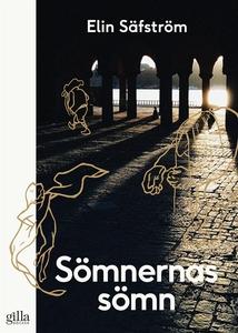 Sömnernas sömn (e-bok) av Elin Säfström