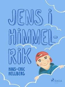 Jens i Himmelrik (e-bok) av Hans-Eric Hellberg