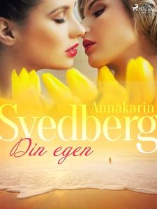 Din egen (e-bok) av Annakarin Svedberg