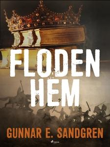 Floden hem (e-bok) av Gunnar E. Sandgren