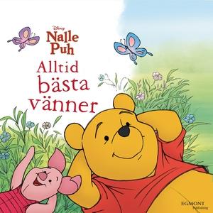 Nalle Puh - Alltid bästa vänner (ljudbok) av Th