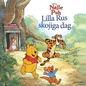 Nalle Puh - Lilla Rus skojiga dag (ljudbok) av