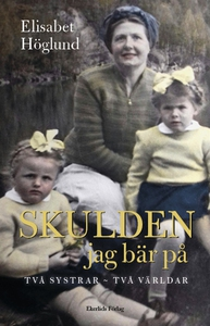 Skulden jag bär på (e-bok) av Elisabet Höglund