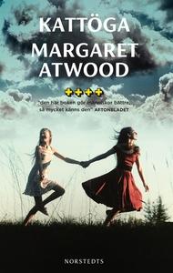 Kattöga (e-bok) av Margaret Atwood