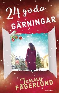 24 goda gärningar (e-bok) av Jenny Fagerlund