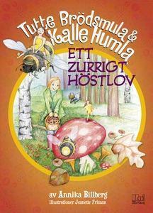 Ett zurrigt höstlov (e-bok) av Annika Billberg