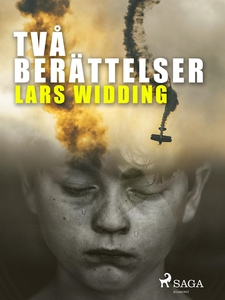 Två berättelser (e-bok) av Lars Widding