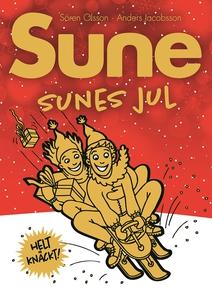 Sunes jul (e-bok) av Sören Olsson, Anders Jacob