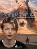 Ponnysommar