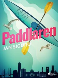 Paddlaren (e-bok) av Jan Sigurd