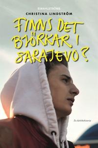 Finns det björkar i Sarajevo? (ljudbok) av Chri