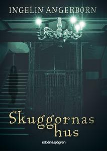 Skuggornas hus (ljudbok) av Ingelin Angerborn