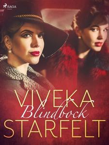 Blindbock (e-bok) av Viveka Starfelt