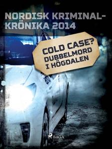 Cold case? Dubbelmord i Högdalen (e-bok) av Div