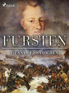 Fursten (e-bok) av Gunnar E. Sandgren