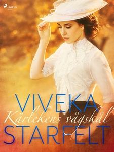Kärlekens vågskål (e-bok) av Viveka Starfelt