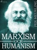 Marxism och humanism