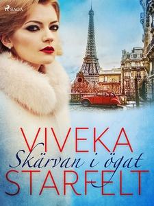 Skärvan i ögat (e-bok) av Viveka Starfelt