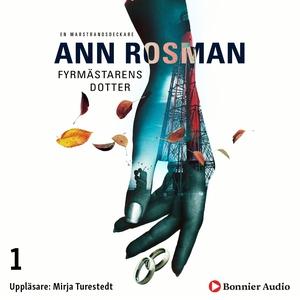 Fyrmästarens dotter (ljudbok) av Ann Rosman