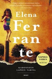 Kadonneen lapsen tarina (e-bok) av Elena Ferran